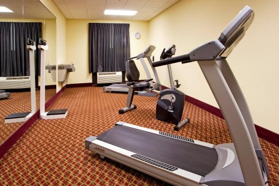 Quincy, FL: Work it out, now Work it out!