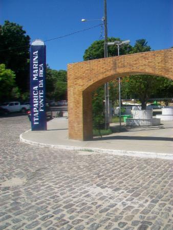 Itaparica Marina