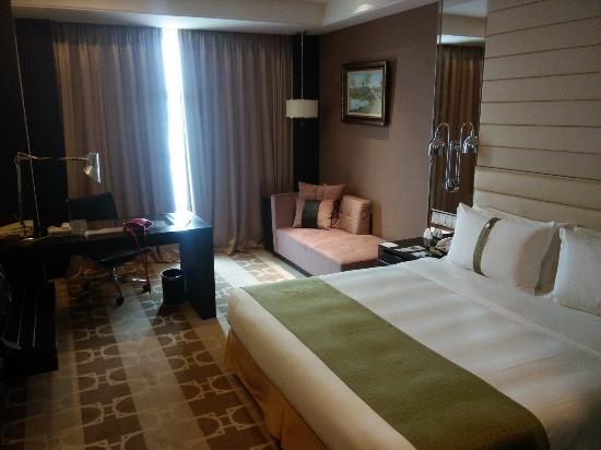 Zdjęcie Holiday Inn Beijing Focus Square