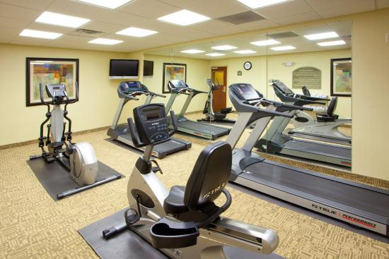 Chestertown, MD: Fitness Center