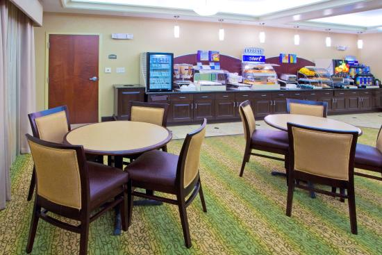 Chestertown, MD: Guest Dining Lounge