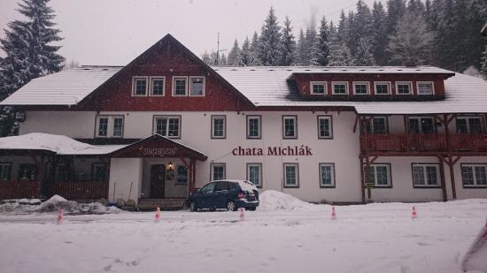 Hotel Michlak