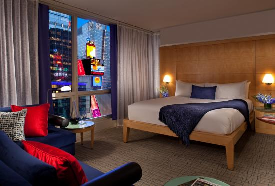 The Premier Times Square by Millennium | Hotel in Times