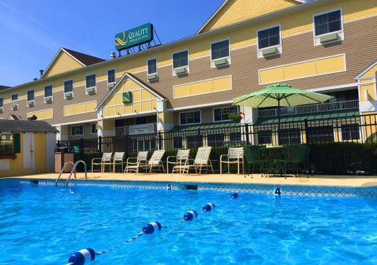 Photo of Quality Inn & Suites Maine Evergreen Hotel Augusta