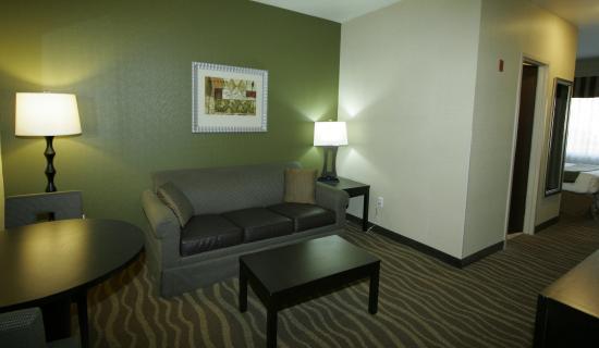 American Fork, Utah: 1 Bed Suite