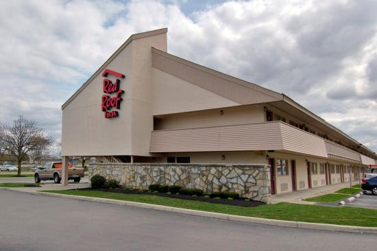 Photo of Red Roof Inn Columbus West