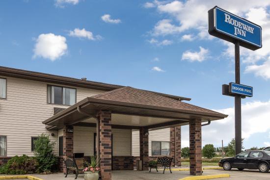 Photo of Rodeway Inn Wahpeton