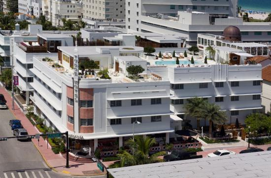 Photo of Dream South Beach Miami Beach
