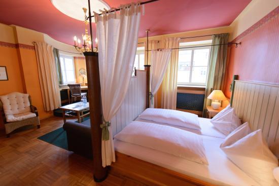 Hotel Gasthof Zweimueller