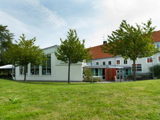 Svanen Hotel & Youth Hostel