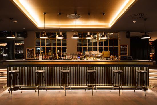 Ruby Marie Bar