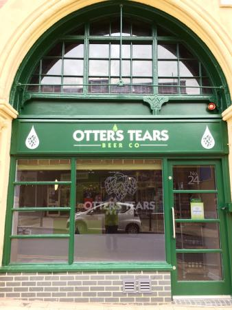 Otter's Tears Beer Co.