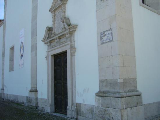 Church of Nossa Senhora da Piedade