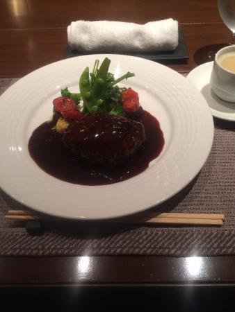 Kamayaki Steak & Wine Kitashinchi Fukuda