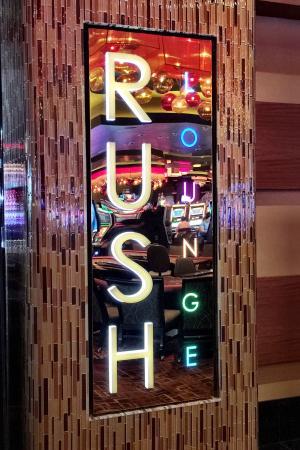 Rush Lounge