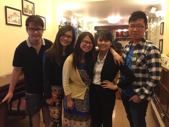 Hanoi Guest House: photo7.jpg