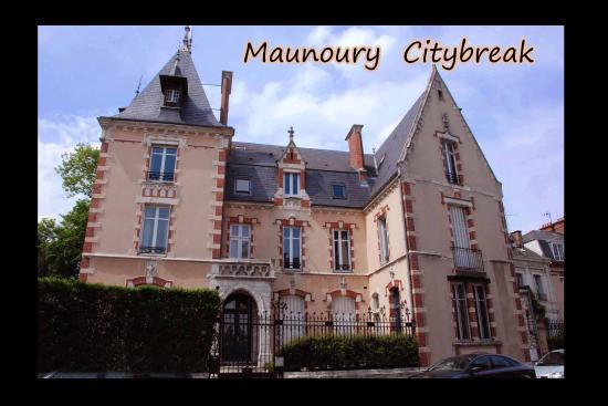 Maunoury City Break