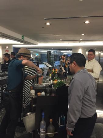 Hilton Mexico City Airport: photo1.jpg