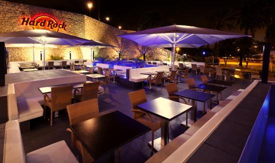 Hard Rock Cafe Punta Cana Disco