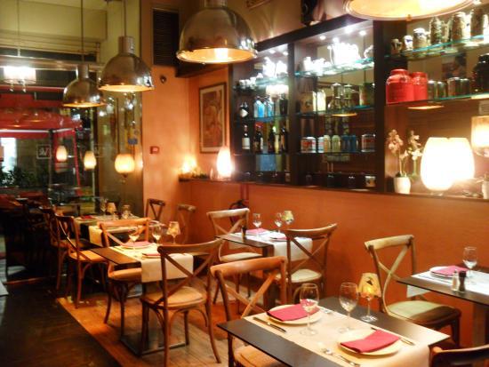 comedor fachada - Picture of Vigo Restaurant, Barcelona - TripAdvisor