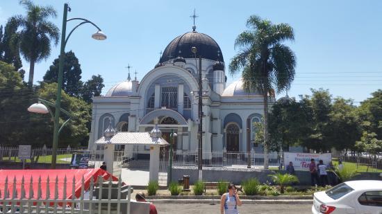 São Josafat  Church