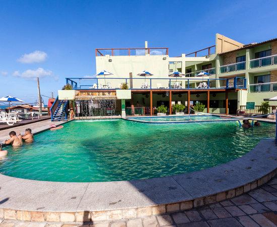 Natal Praia Hotel, hôtels à Natal