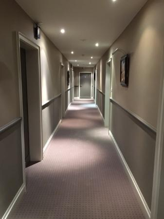 Photo De Couloir couloir - picture of hotel europe, saverne - tripadvisor