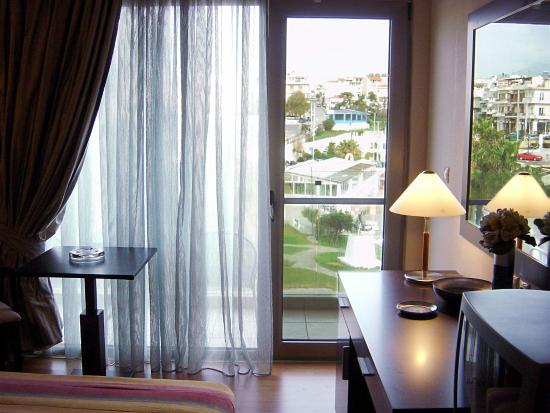 Avra Rafina: Room View