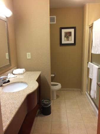 Hampton Inn Petersburg-Southpark Mall: photo0.jpg