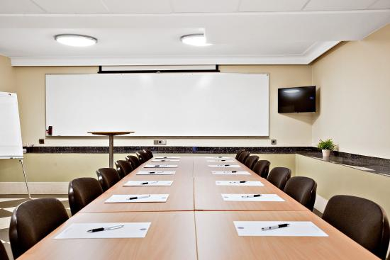 Meeting room - Hotel Vasa