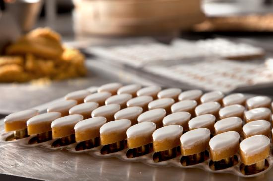 Chocolaterie de Puyricard Clemenceau