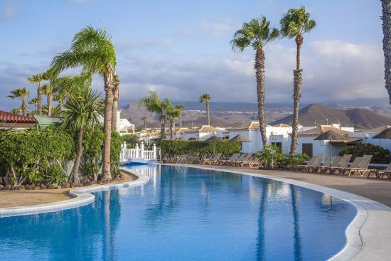 Royal Tenerife Country Club: Pool