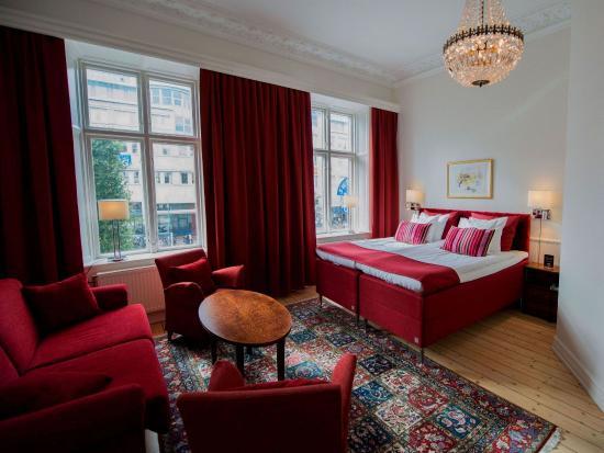 Photo of Hotell Linnea Helsingborg
