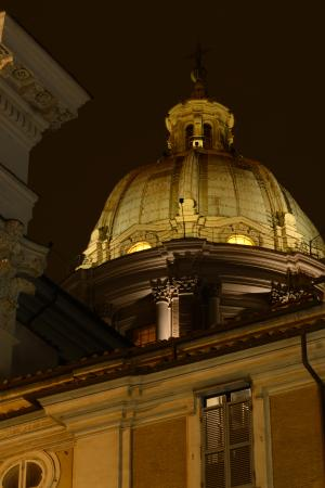 San Carlo Suite : View