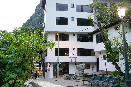 Photo of Wiracocha Inn Aguas Calientes