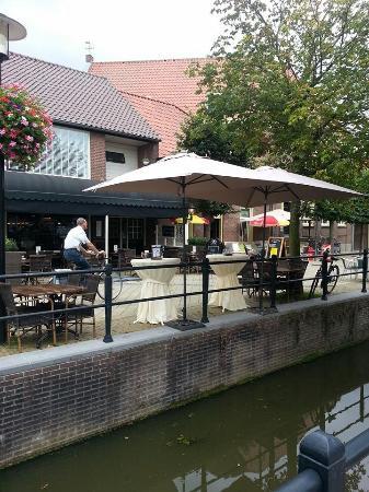 Peacock's, Nijkerk - Restaurantanmeldelser - TripAdvisor