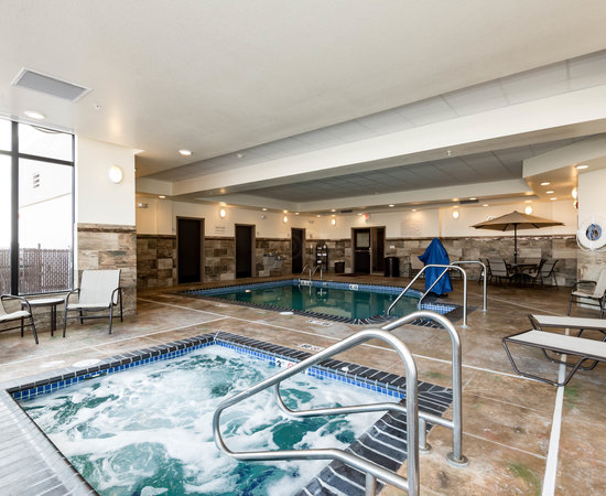 Hilton Garden Inn Rapid City Updated 2017 Hotel Reviews Price Comparison And 330 Photos Sd