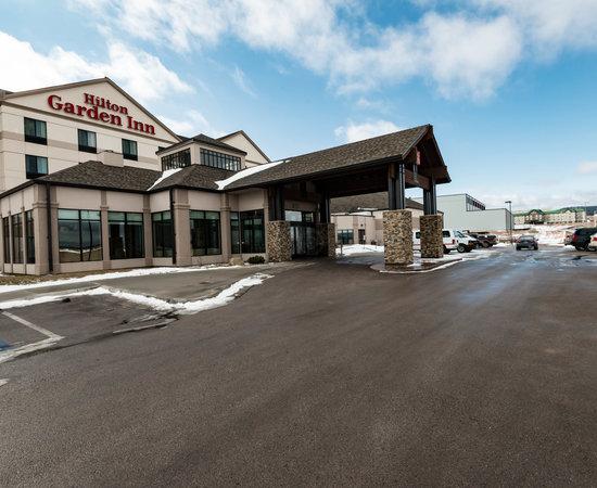 Hilton Garden Inn Rapid City Updated 2018 Hotel Reviews Price Comparison Sd Tripadvisor
