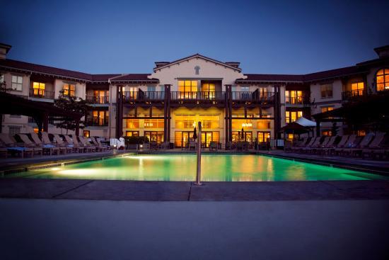 沃爾納特海灘飯店