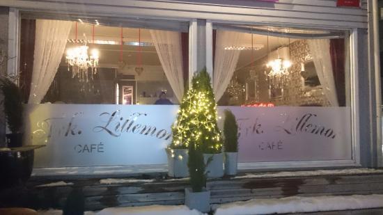 Frk. Lillemor Café