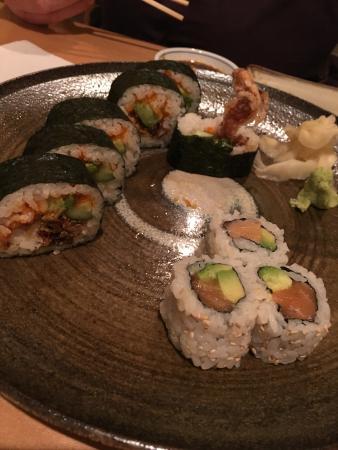 Japanese Schaumburg Restaurants