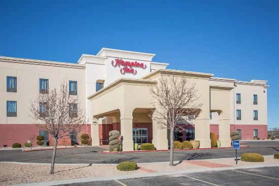 Photo of Hampton Inn Santa Rosa