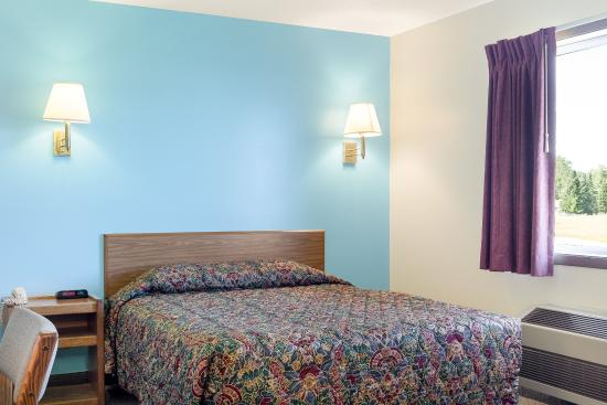 Pine River, MN: Guest room