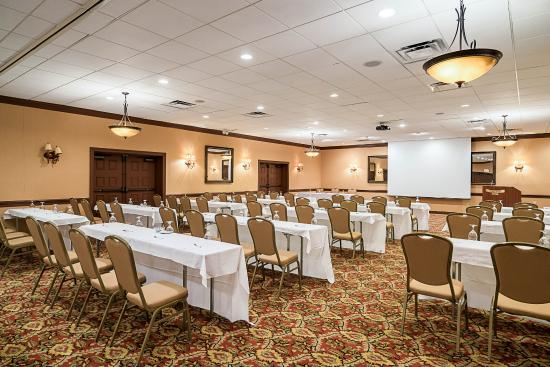Clarion Hotel - The Belle: Meeting room