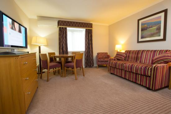 Westmead Hotel: Arden Suite