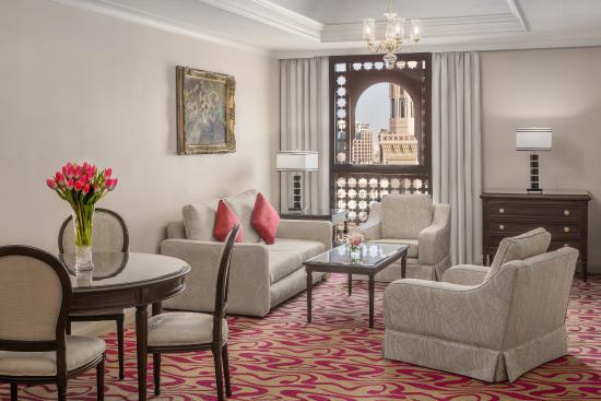 麥地那洲際渡假飯店照片