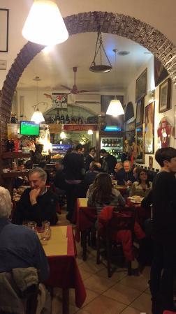 Vecchia roma foto di vecchia roma roma tripadvisor for La vecchia roma ristorante roma
