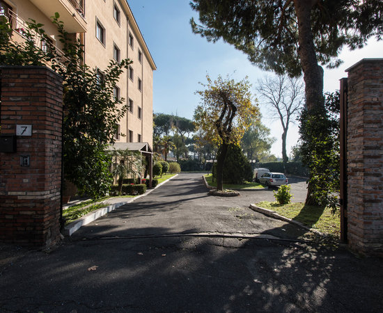 Hotel Cilicia Rome Italy Reviews Photos Amp Price