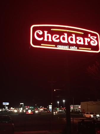 cheddar s scratch kitchen jonesboro menu prices restaurant rh tripadvisor com
