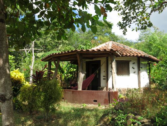Finca Mystica : Private cabin